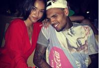 Chris Brown & Karreuche Tran