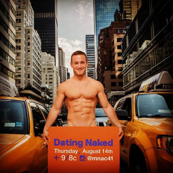 Dating Naked Show