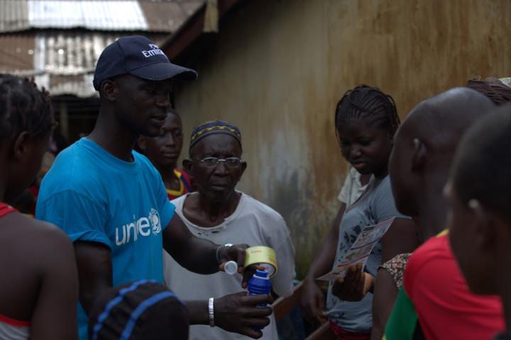 EBOLA.UNICEF
