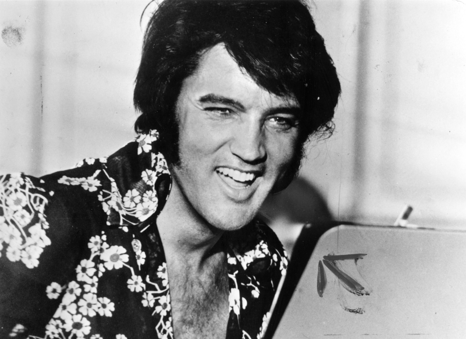 Last words of Elvis Presley revealed by music great's fiancee when he died, Ginger Alden