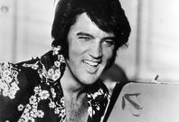 Last words of Elvis Presley revealed by music great\'s fiancee when he died, Ginger Alden