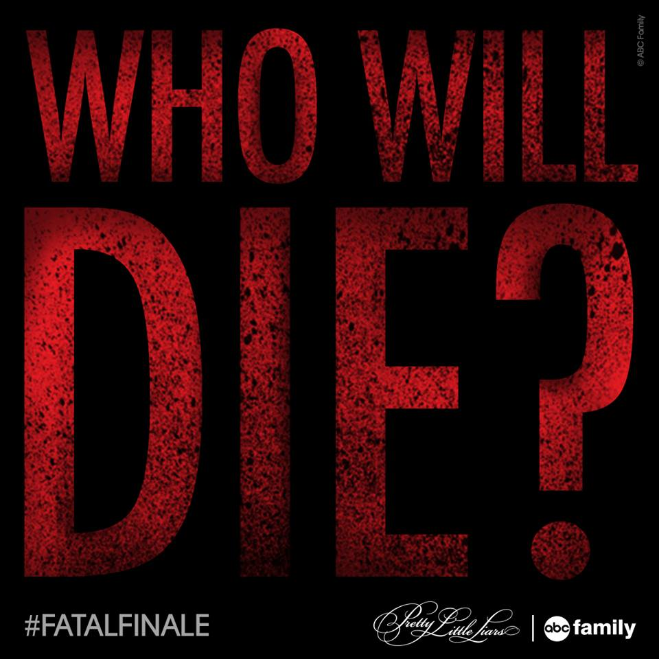 Pretty Little Liar Season 5: Who Will Die in Fatal Finale and is Alison the Real A?