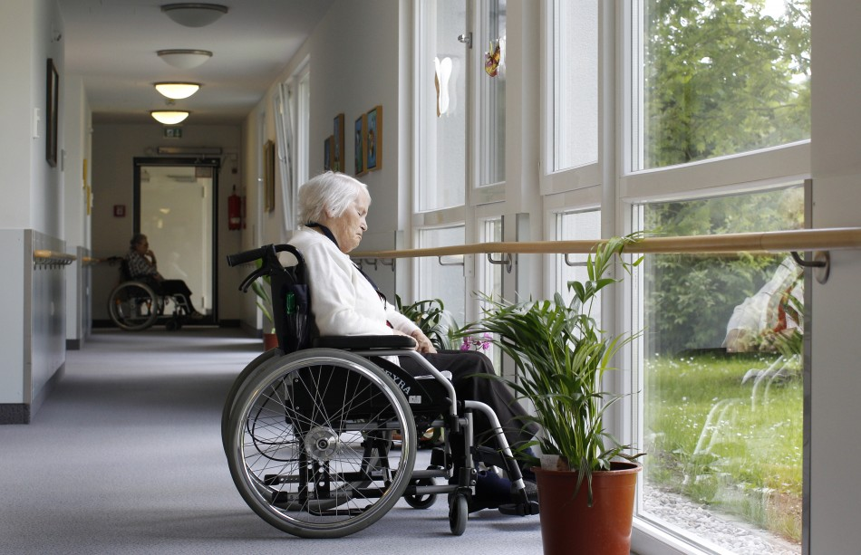 Which? describes standard of care for elderly as 'disgraceful'