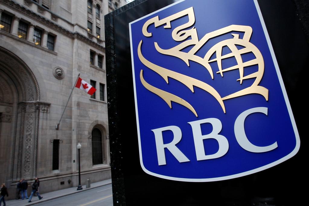Rbc Capital Markets >> Royal Bank of Canada's Third-Quarter Profit Rises to $2.17bn