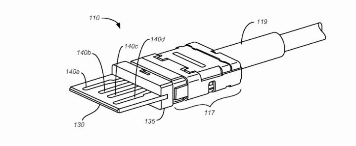 iPhone 6 reversible USB Apple