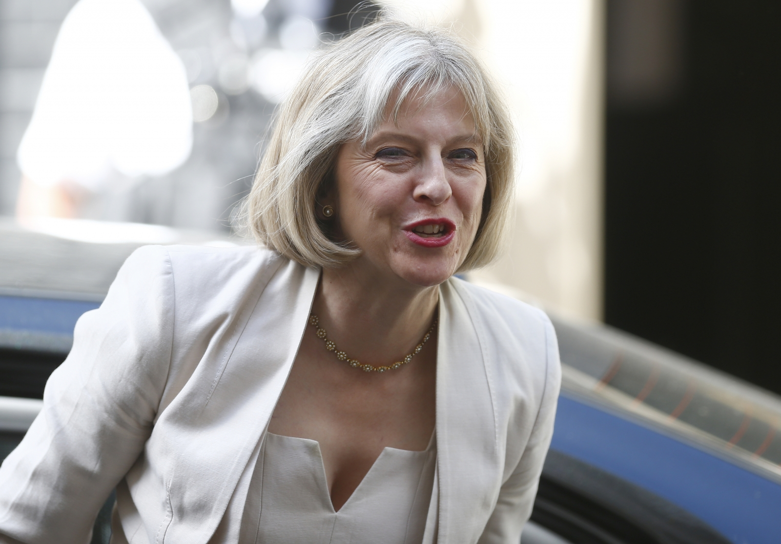 Home Secretary Theresa May poised to announce fresh laws to combat British jihadists
