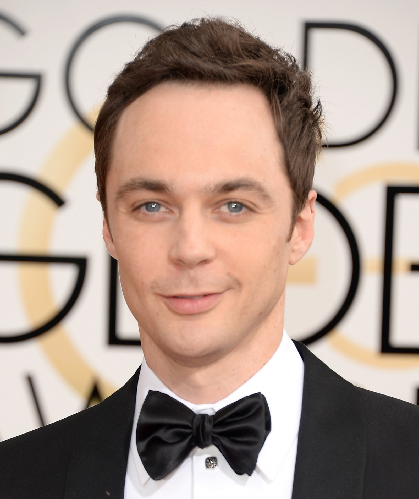 Jim Parsons of Big Bang Theory