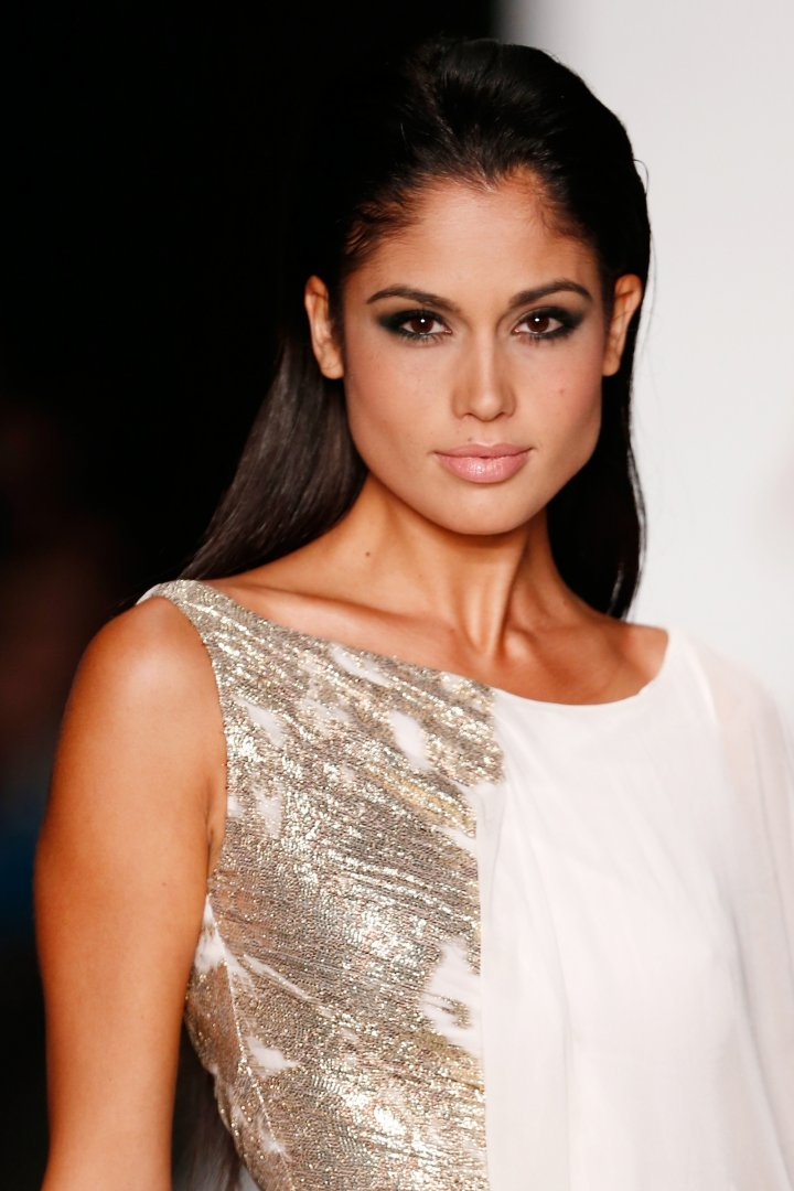 Miss Spain's Patricia Yurena has come out as a lesbian beauty queen.