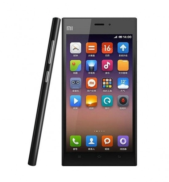 Confirmed: Xiaomi Mi3 to Go on Sale in India During Diwali ...