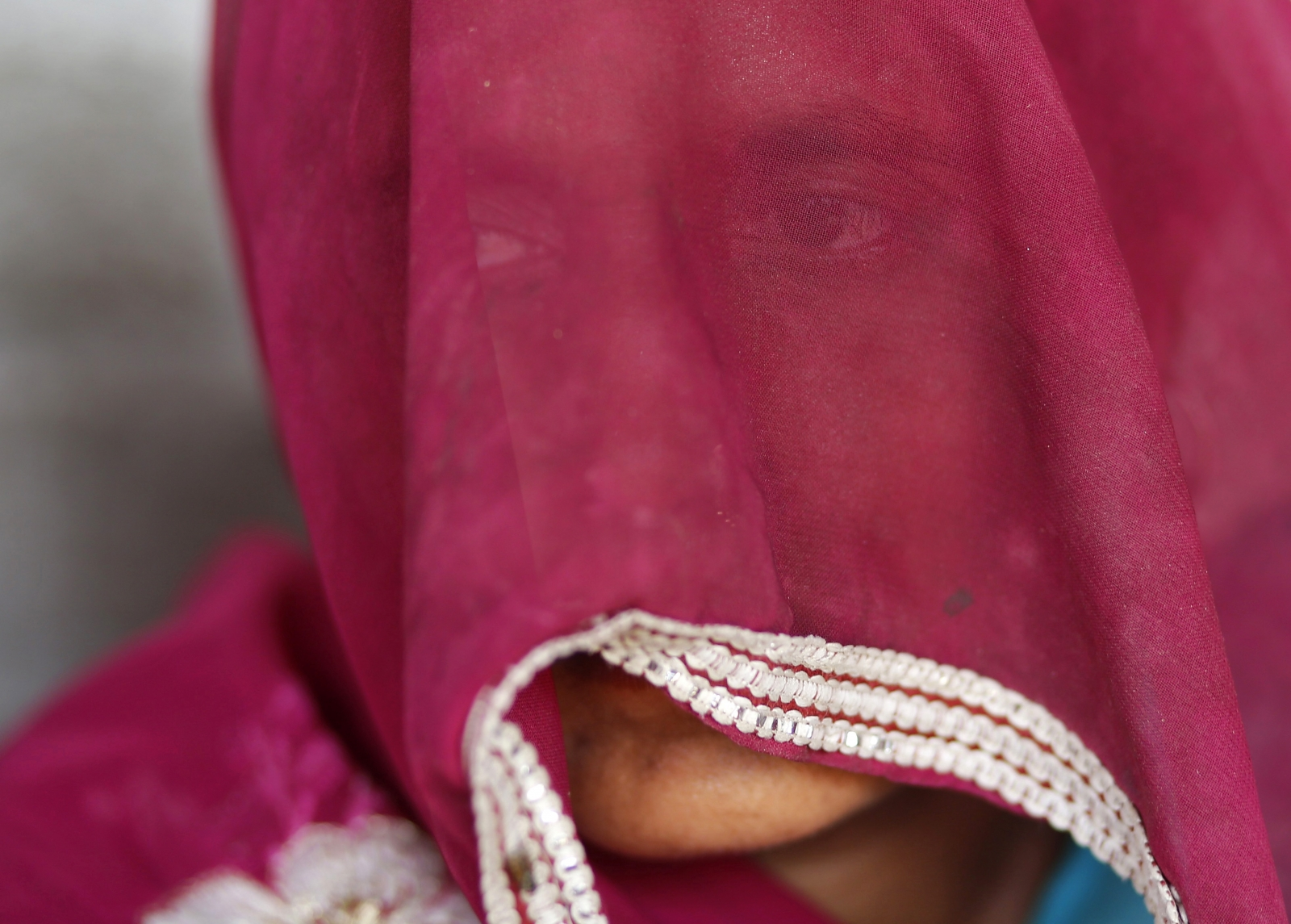 Uttar Pradesh murder victim mother