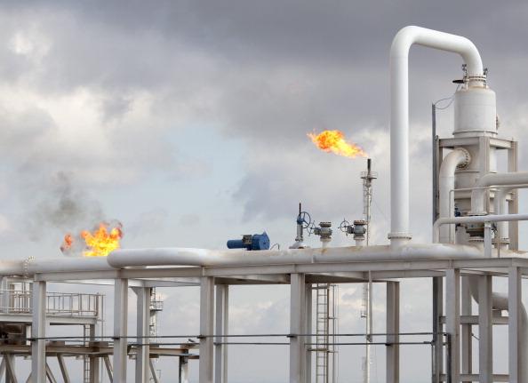 Oil Reserves In Iraq