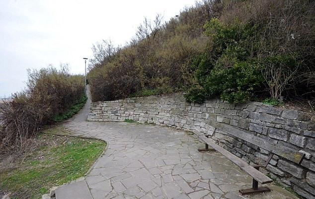 Dukes Mound Park