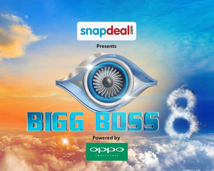 Salman Khan's Bigg Boss 8: