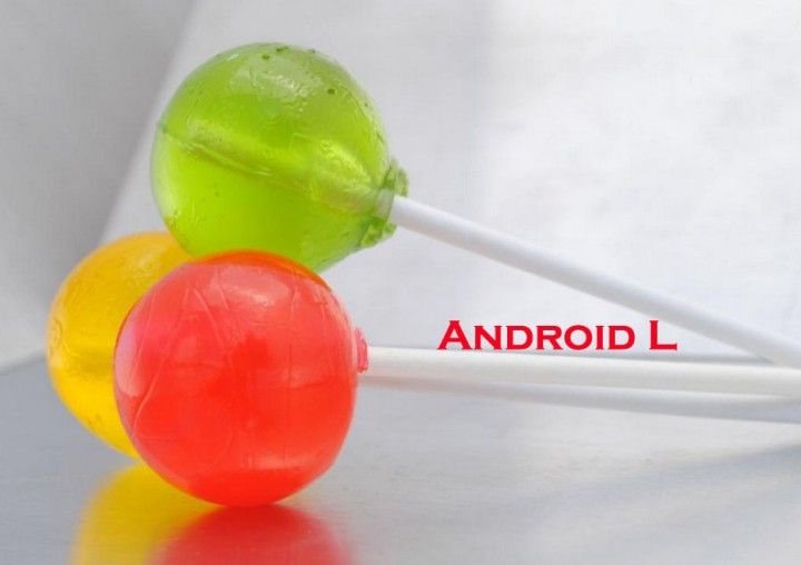 Google Teaser Video and Developer Screenshot Hint at Android L Name and Lollipop for Android 5.0 Release