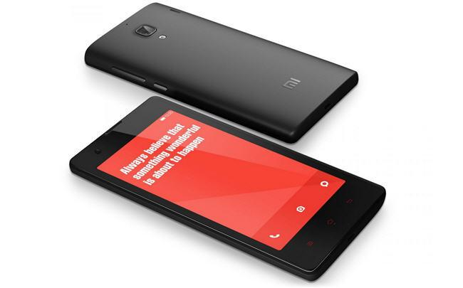 Xiaomi Offering an Increased 100,000 Redmi 1S Smartphones During 14 October Flash Sale: Register Now