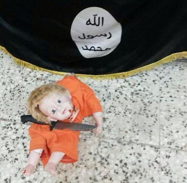 Child Jihadists