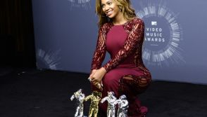 MTV Video Music Awards 2014: Full Winners List and Best Moments