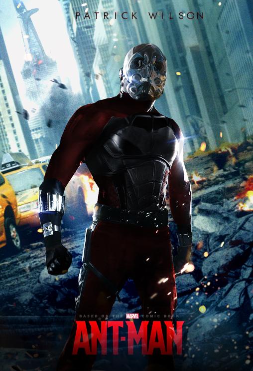 avengers  ant man doctor strange    fan