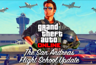 GTA 5 Glitches: How to Get Free DLC Vehicle \'Swift Helo\' in GTA Online After 1.16 Patch