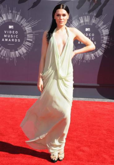 Singer Jessie J