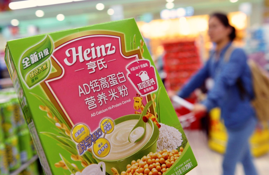 Heinz China Recall: Fragmented Supply Chains and Food Tracking Issues Compound Problems