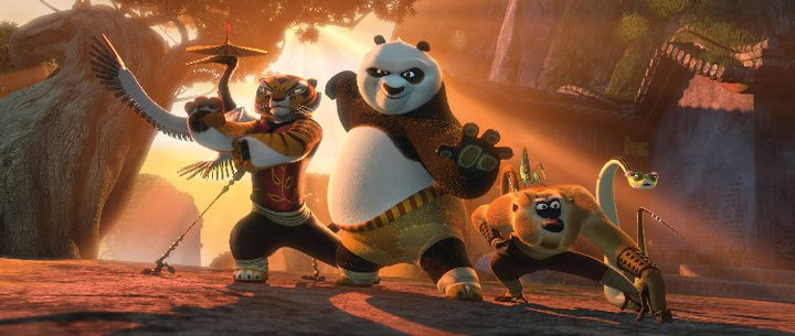 Kung Fu Panda 3 Movie Plot Spoilers, Release Date and Cast News