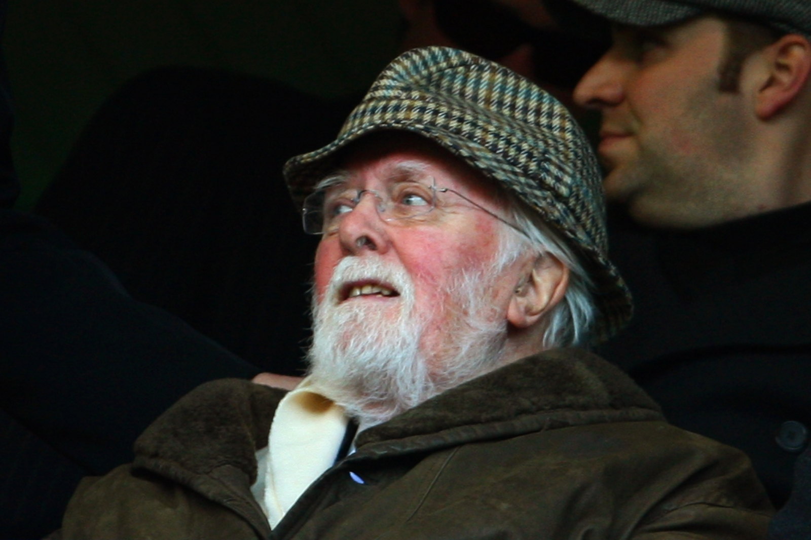 Lord Richard Attenborough has died at the age of 90.