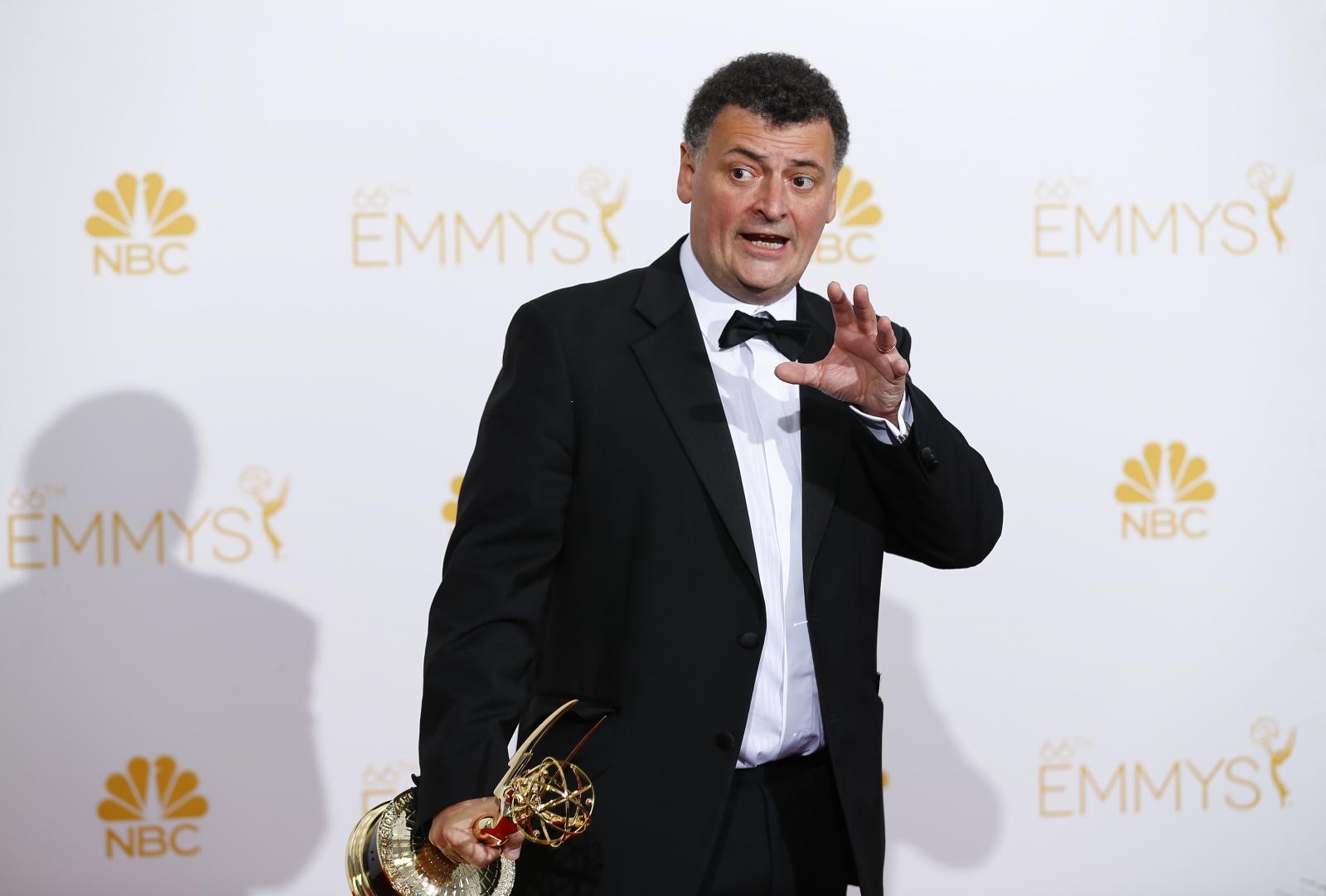 Emmy Awards 2014 Sherlock