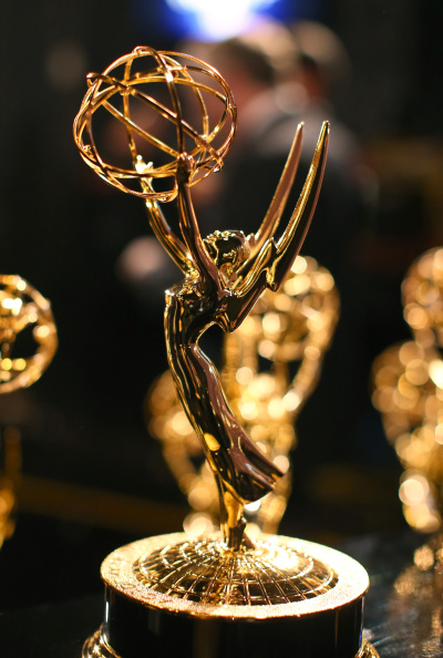 The 66th Annual Primetime Emmy Awards was held at the Nokia Theater on August 25, 2014.
