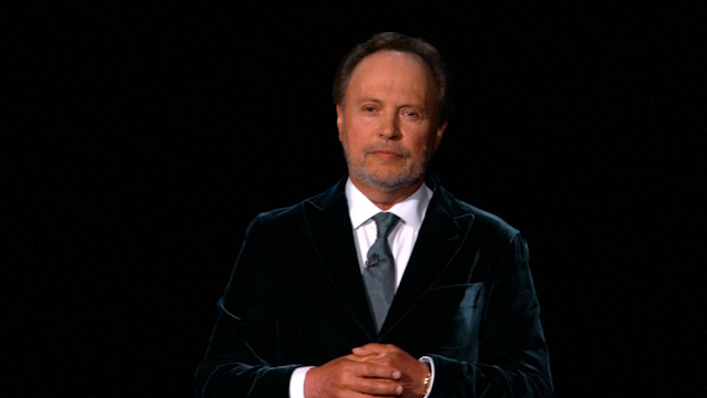 Robin Williams Remembered at Emmys