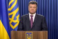 Petro Poroshenko Ukraine Russia