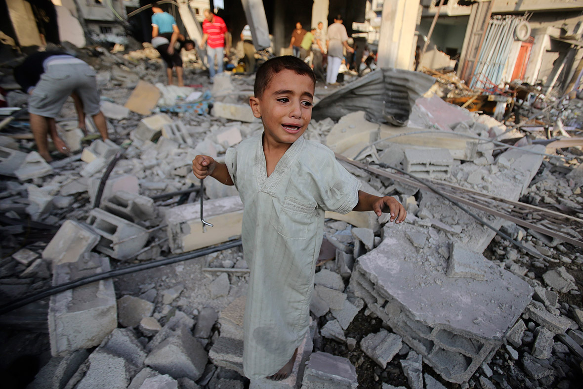 israel gaza hamas
