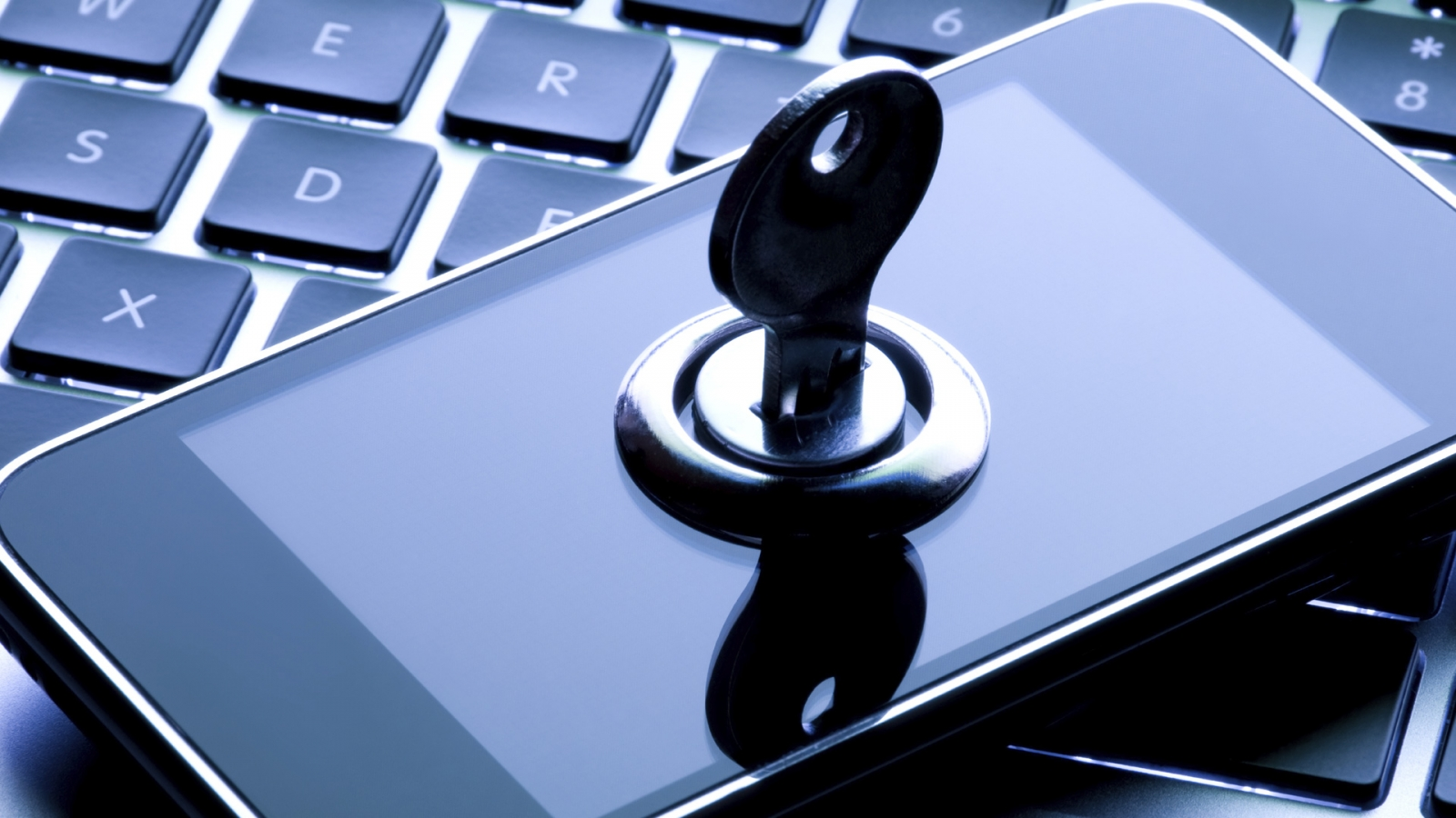 smartphone security kill switch