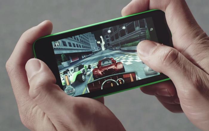 Nokia Lumia 530 Review