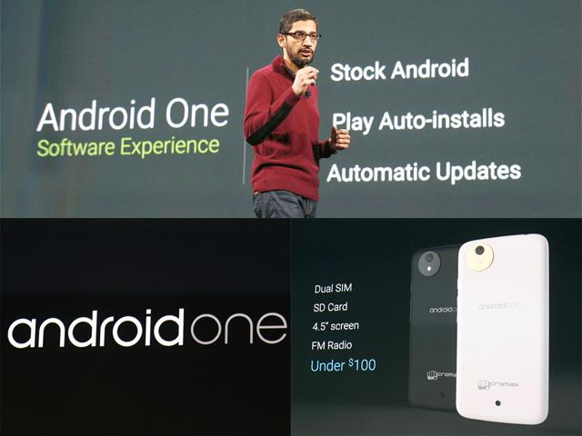 Android One Coming to Budget Smartphones Next Week, Android L Update in October