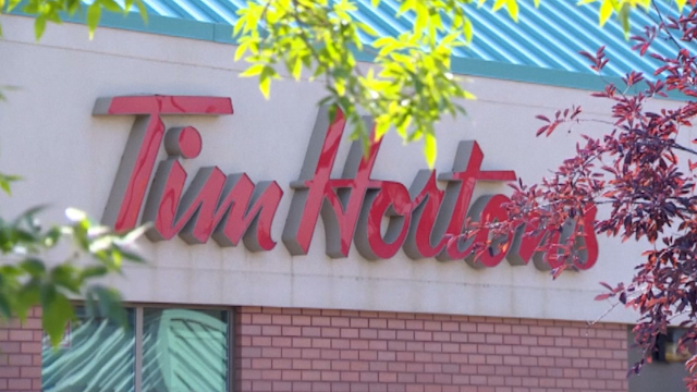Burger King to Buy Canada's Tim Hortons for $11.5bn