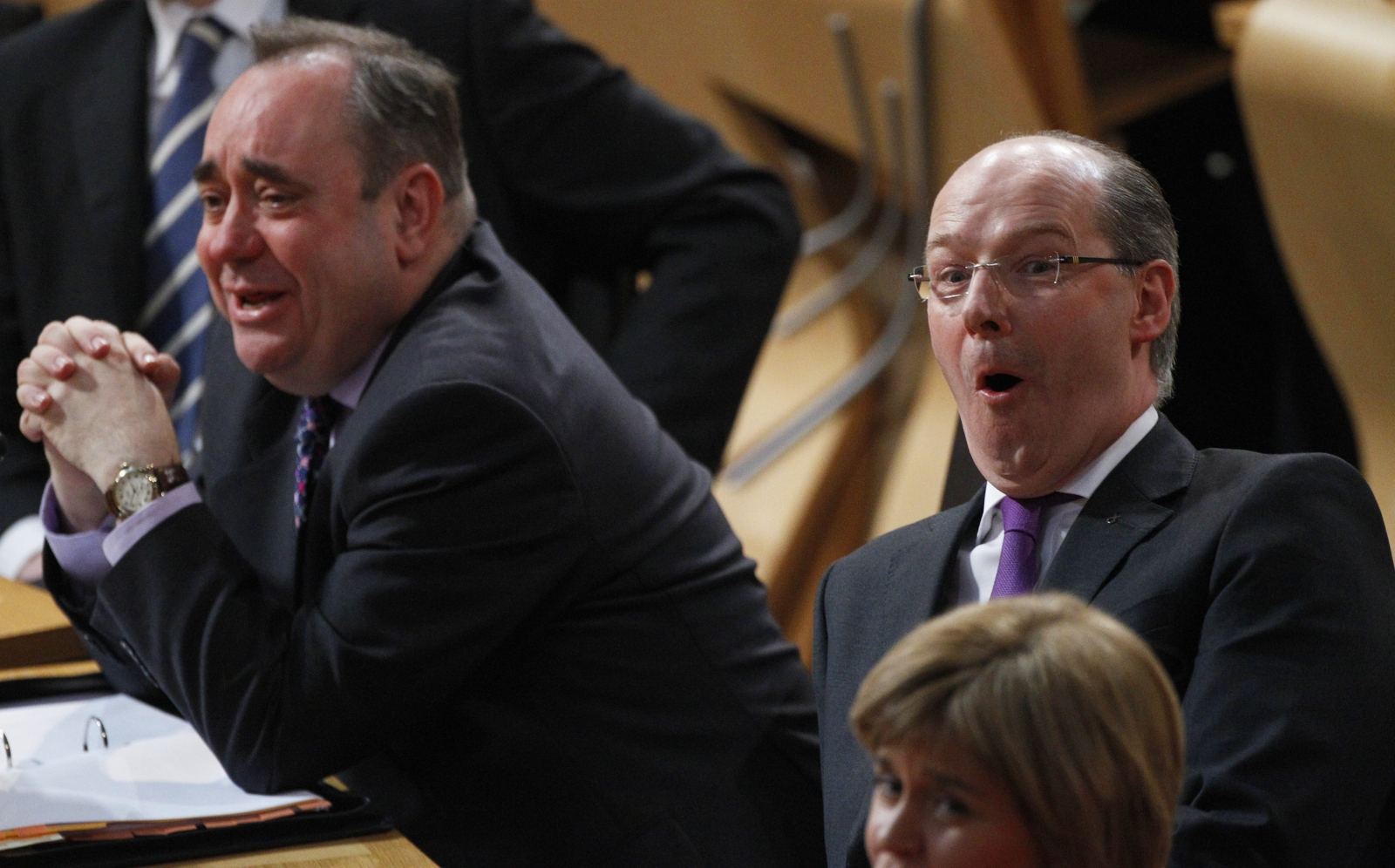 Scottish Independence: SNP Holds Debt Ransom Against UK to Keep Currency
