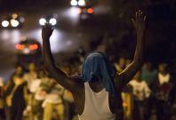 North Korea snubs US on human rights over Ferguson shooting