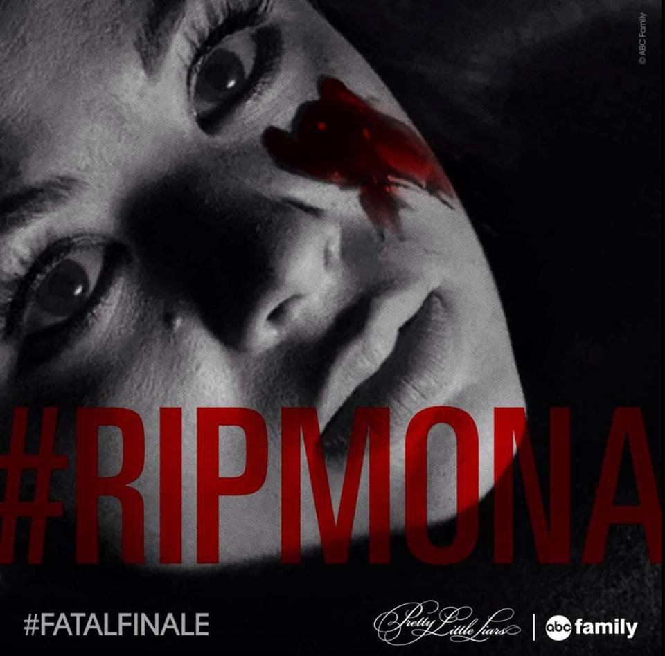 Pretty Little Liars Season 5 Fatal Finale: Shocked Fans React After Spoiler's Brutal Murder