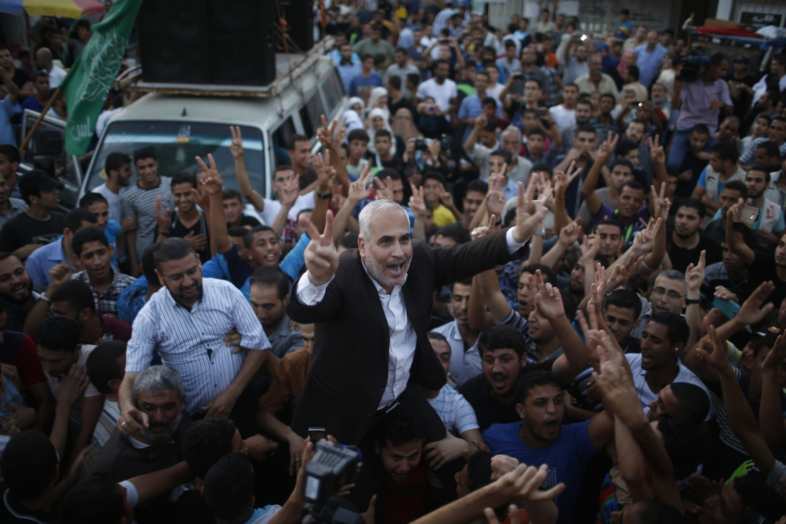 Hamas Gaza