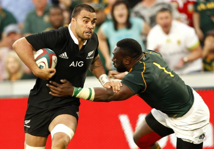 South Africa rugby 2