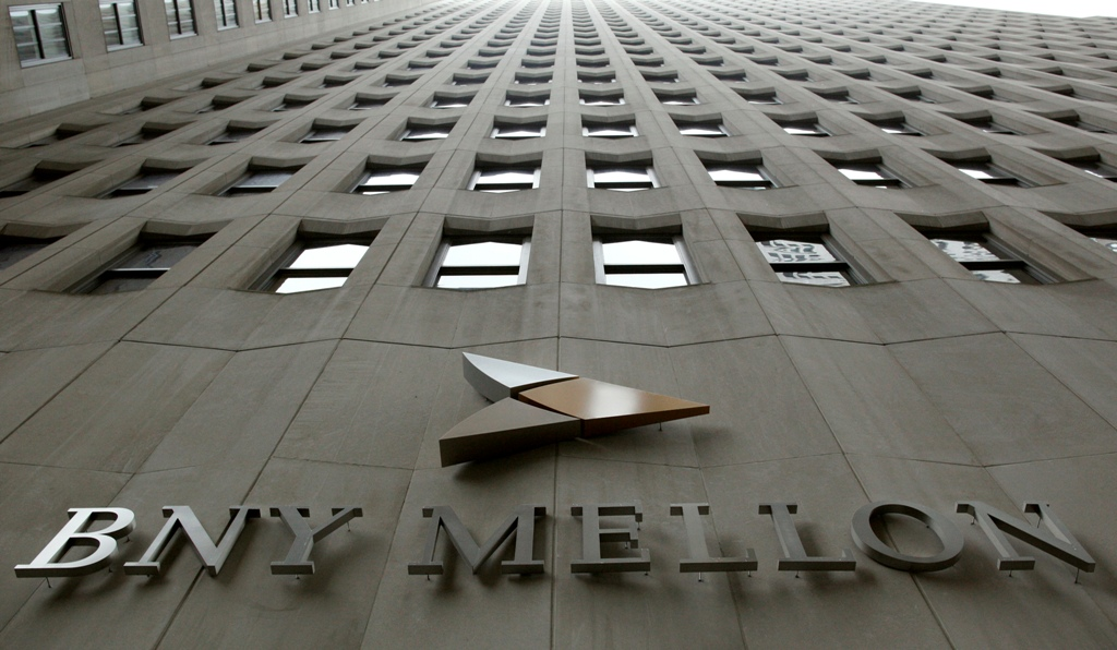 Argentine Default: BNY Mellon Under Attack as George Soros Sues Bank in London