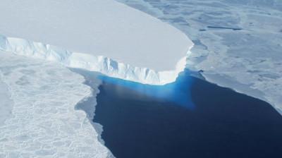 Antartica Glacier