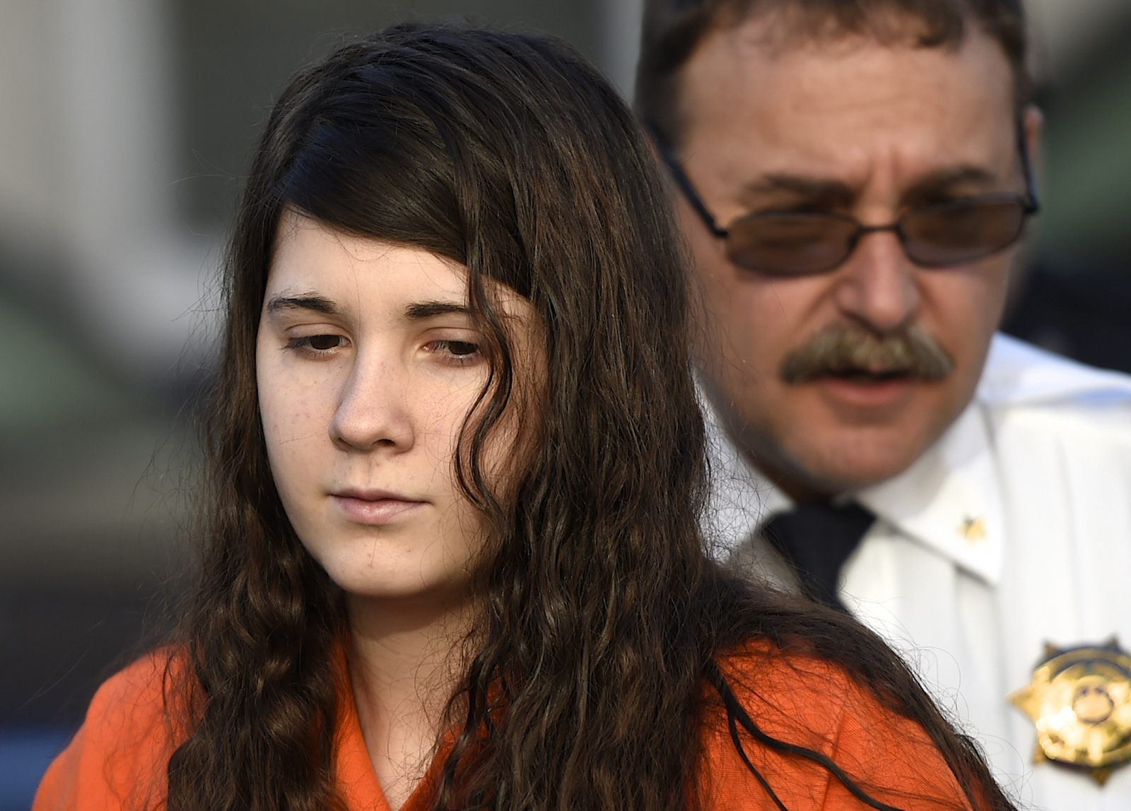 Miranda Barbour and husband Elytte have avoided the death penalty for killing Troy LaFerrara