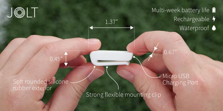 The Jolt sensor