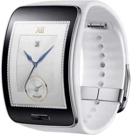 Samsung Gear S 3G Smartwatch