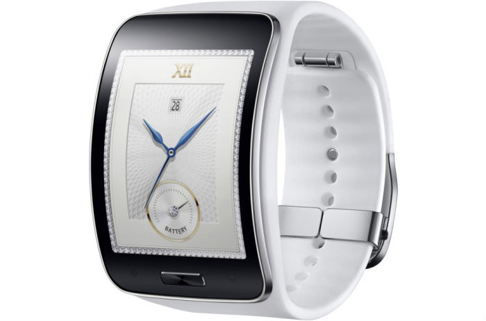 Best Smartwatches 2014 - Samsung Gear S