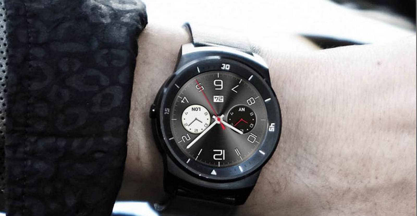 Third LG Smartwatch with SIM-card Slot Expected to be Launched by Verizon in Q4 2014