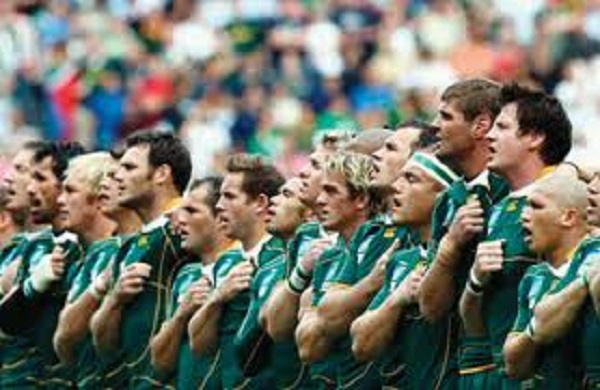 The Sprinkboks can only field three black players at any one time