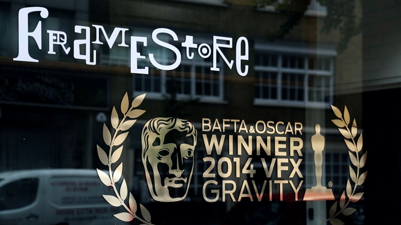 Framestore: How the Special Effects Studio Made Gravity and ...